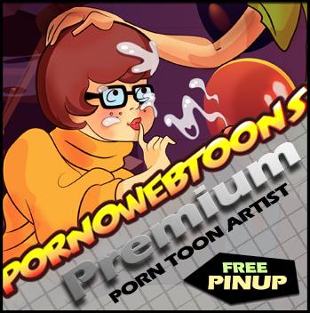 PornoWebToons Premium FREE