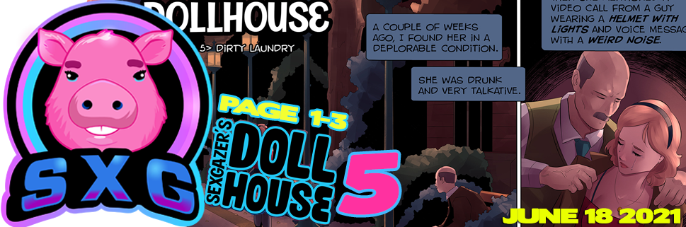 Doll House 5 P.1-3